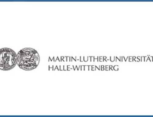 Martin-Luther-Universität Wittenberg-Halle
