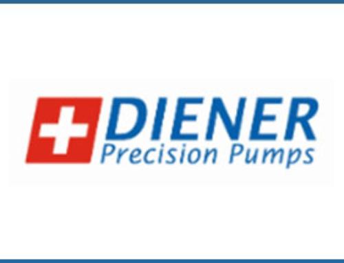 Diener Precision Pumps